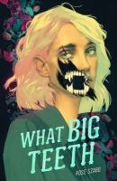 Cover image for What big teeth