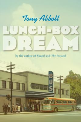 Cover image for Lunch-box dream