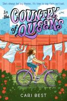 Cover image for In the country of Queens