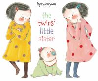 Cover image for The twins' little sister