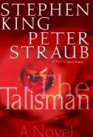 Cover image for The talisman : a novel