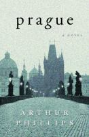 Cover image for Prague : a novel