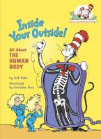 Cover image for Inside your outside!