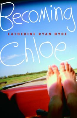 Cover image for Becoming Chloe