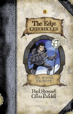 Cover image for The Winter Knights