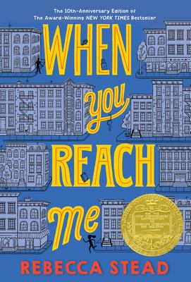 Cover image for When you reach me