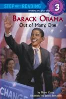 Cover image for Barack Obama : out of many, one