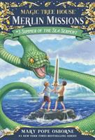 Cover image for Summer of the sea serpent
