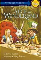 Cover image for Alice in Wonderland