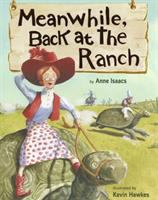 Cover image for Meanwhile back at the ranch