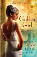 Cover image for Golden girl