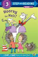 Cover image for Hooray for hair!