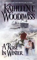 Cover image for A rose in winter