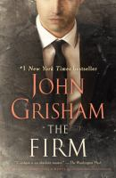 Cover image for The firm