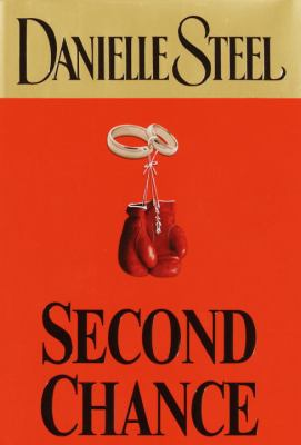 Cover image for Second chance
