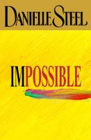 Cover image for Impossible