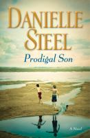Cover image for Prodigal son : a novel