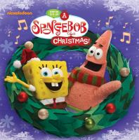 Cover image for It's a Spongebob Christmas!