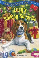 Cover image for Lucy's holiday surprise