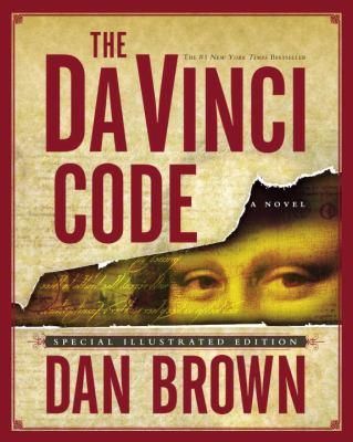 Cover image for The Da Vinci code
