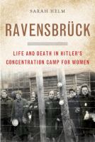 Cover image for Ravensbrück : life and death in Hitler's concentration camp for women