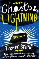 Cover image for Ghosts and lightning