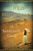 Cover image for The sandcastle girls