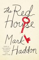 Cover image for The red house