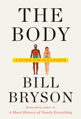 Cover image for The body : a guide for occupants