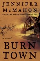 Cover image for Burntown : a novel