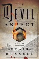 Cover image for The devil aspect : the strange truth behind the occurrences at Hrad Orlu Asylum for the Criminally Insane