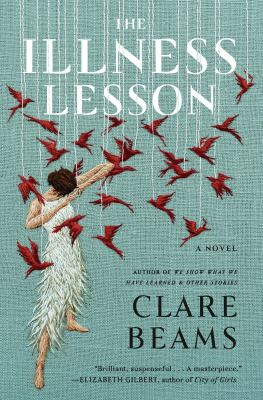 Cover image for The illness lesson : a novel