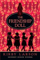 Cover image for The friendship doll