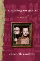 Cover image for Counting on Grace