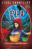 Cover image for Red : the true story of Red Riding Hood