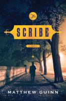 Cover image for The scribe : a novel