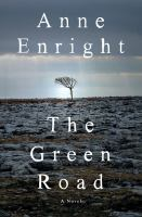 Cover image for The green road