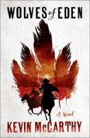 Cover image for Wolves of Eden : a novel
