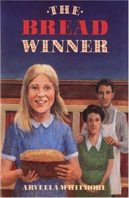 Cover image for The bread winner