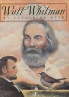 Cover image for Walt Whitman