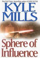 Cover image for Sphere of influence