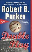 Cover image for Double play