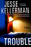 Cover image for Trouble