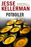 Cover image for Potboiler