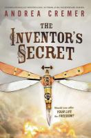 Cover image for The inventor's secret