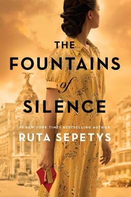 Cover image for The fountains of silence