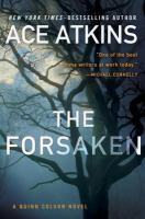 Cover image for The forsaken