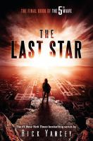 Cover image for The last star
