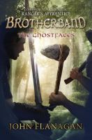 Cover image for Brotherband: the ghostfaces
