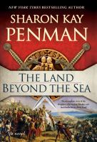 Cover image for The land beyond the sea : a novel